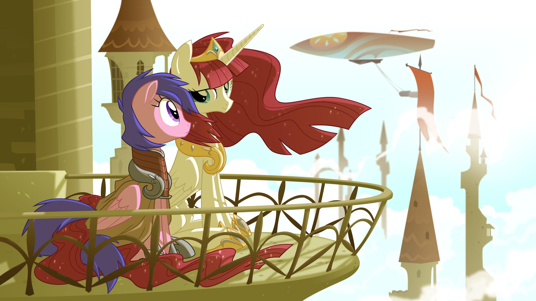Concordia by Equestria-Prevails