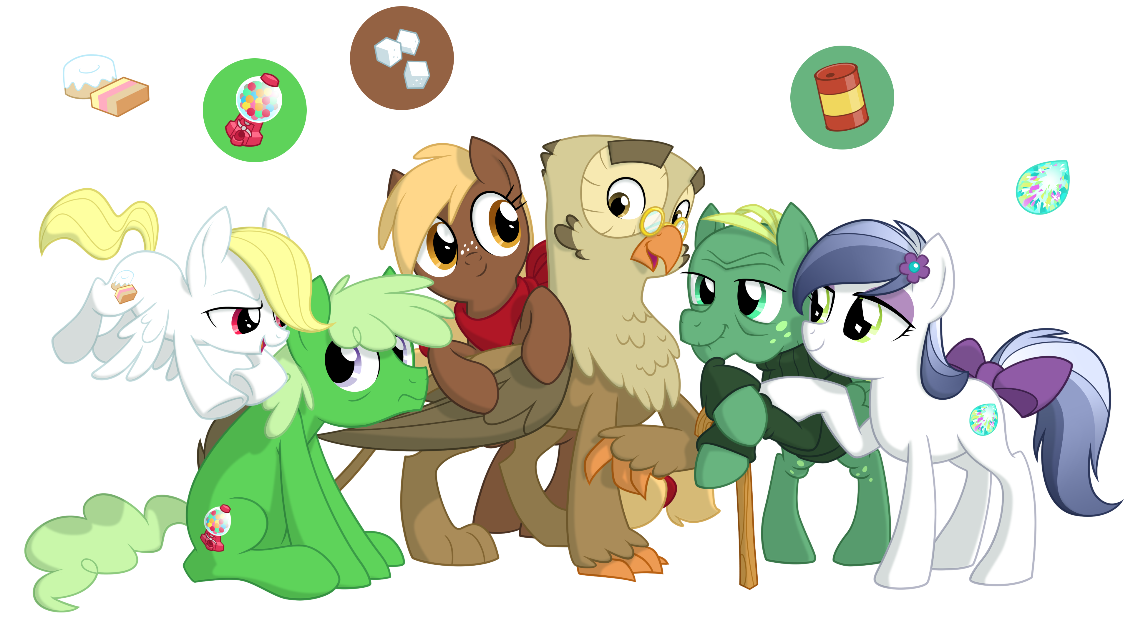 pet peeves by equestria prevails on deviantart