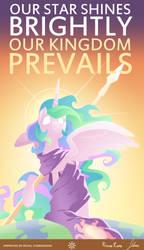 Kingdom of the Sun by Equestria-Prevails