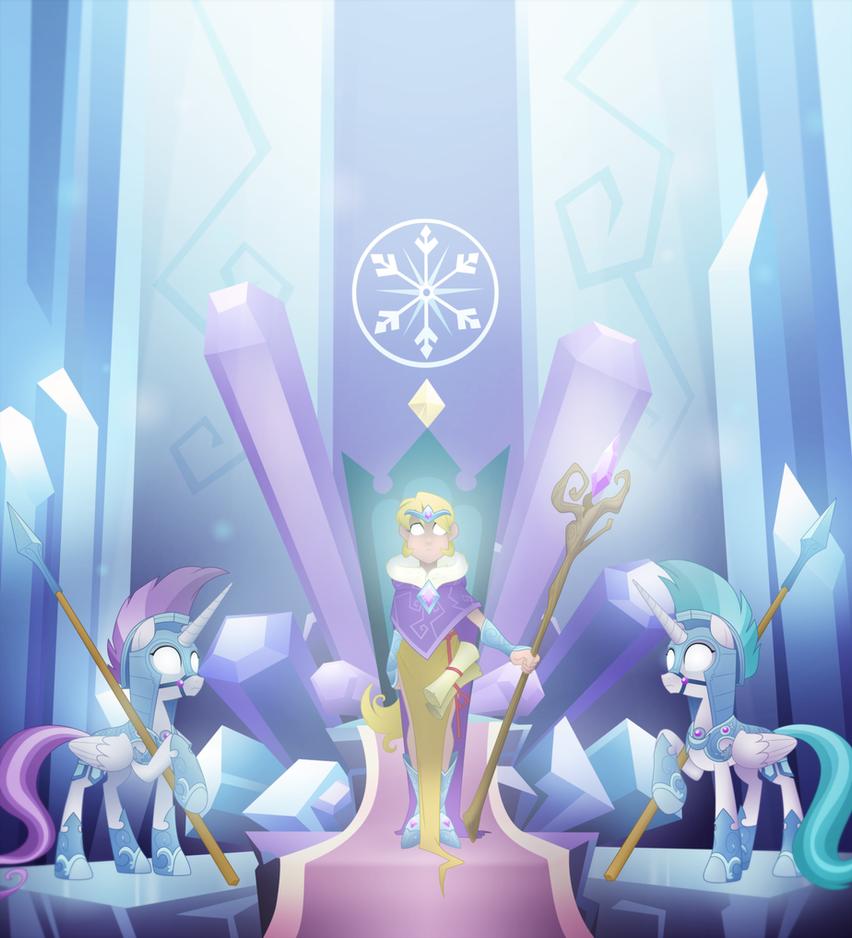 Imperium by Equestria-Prevails
