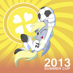 4chan Summer Cup by Equestria-Prevails