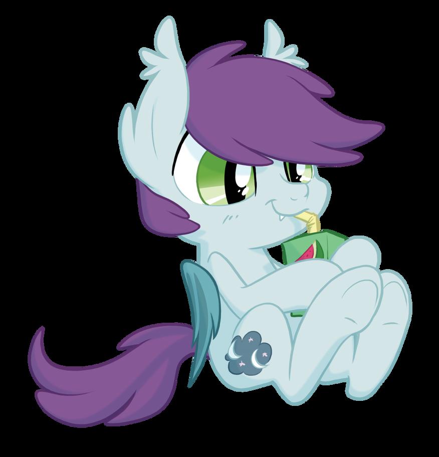 Midnight Refreshment by Equestria-Prevails