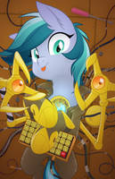 Inner Workings by Equestria-Prevails