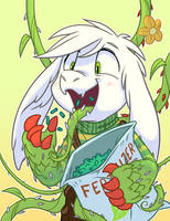 Feed Your Veggies by Equestria-Prevails