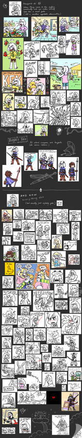 Crybaby Goat Doodle Dump 3