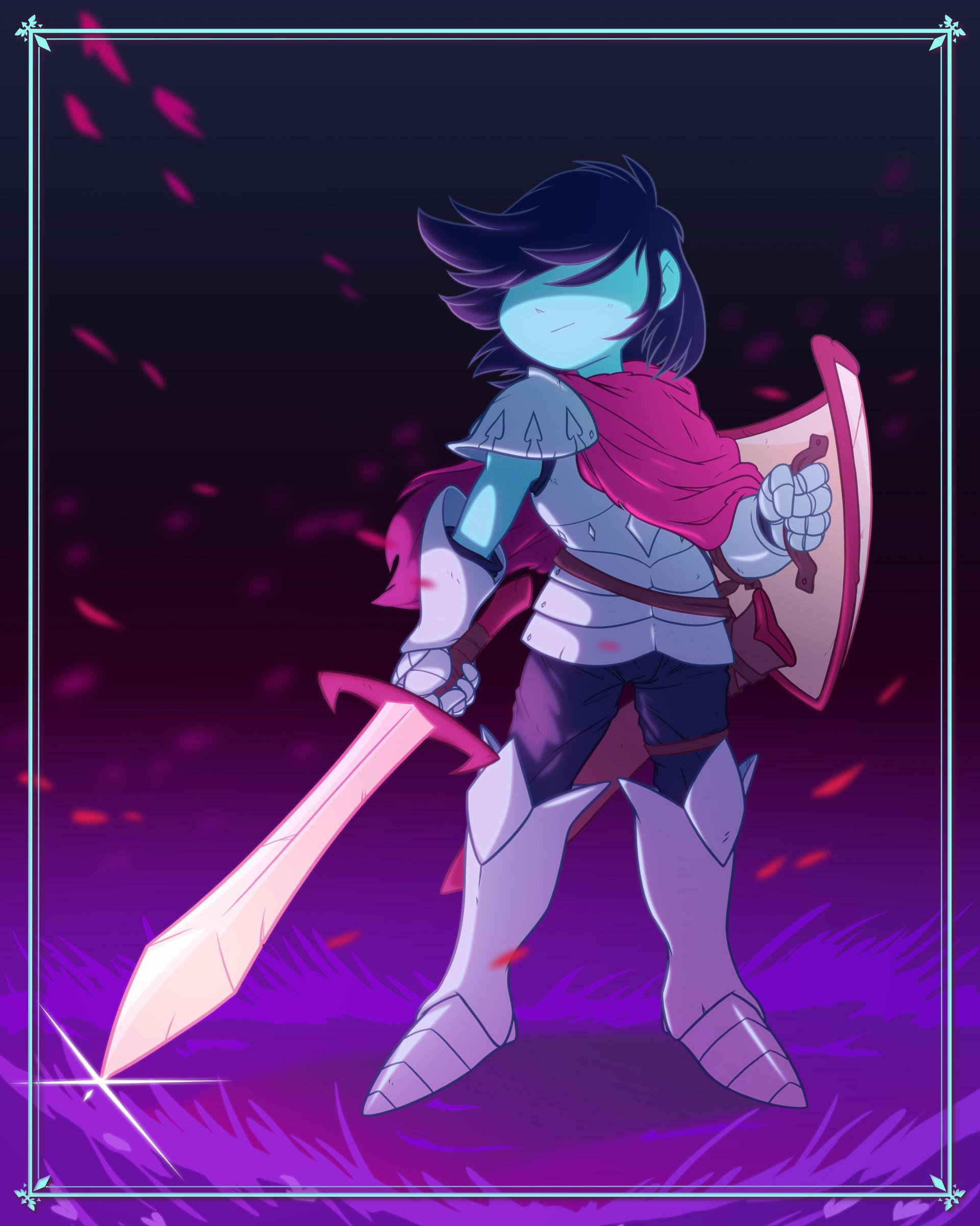 Sword of Heroic Justice