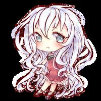 [AT] Yuri, desu... [Speedpaint] by Ruerie