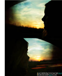 La voie du retour by aCherryBlossomGirl
