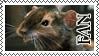 Stamp: Reepacheep by Arthyem