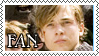 Stamp: Peter Pevensie by Arthyem