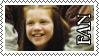 Stamp: Lucy Pevensie by Arthyem