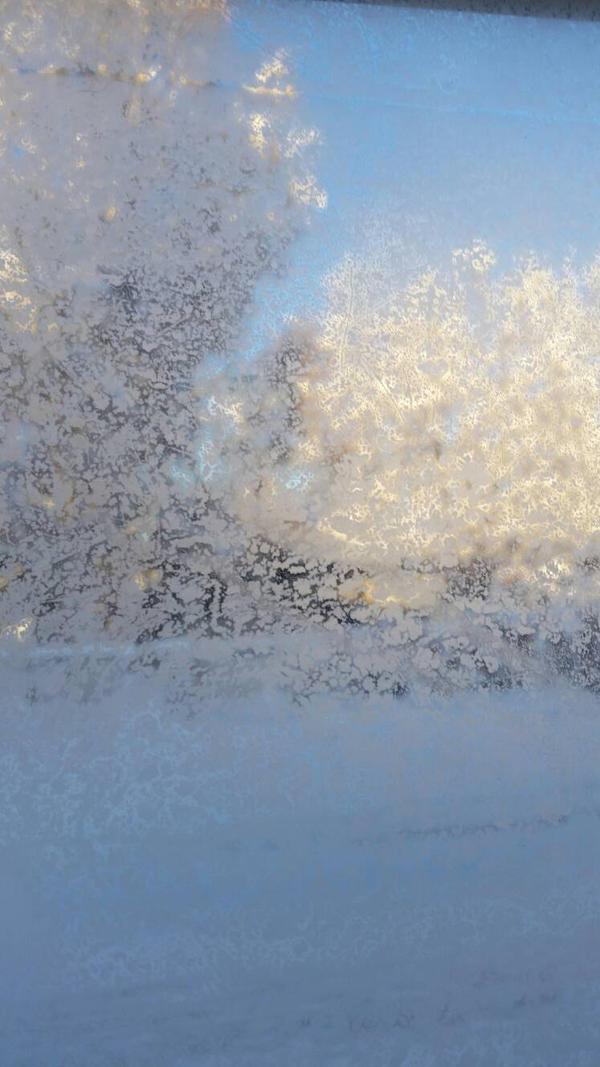 Through  Frozen eyes  by VampireDeidara