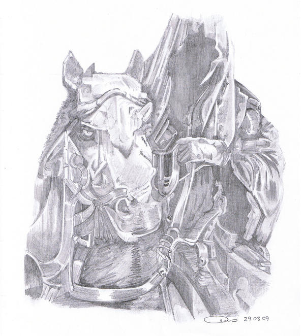 Ring Wraith by TartanPete on DeviantArt