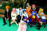 Fairy Tail: Guild