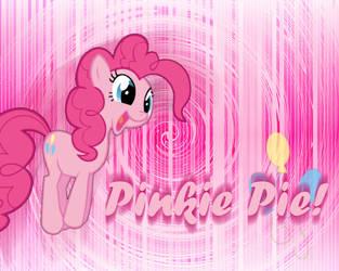 Pinkie Pie - Were Ya Surprised
