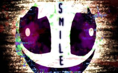 SMILE SMILE SMILE by eklipse13