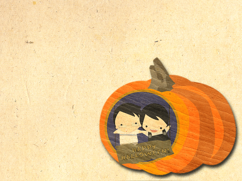 the pumpkin ride.