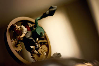 Steamboy : James Ray Steam 02 by mutatedMILKFISH