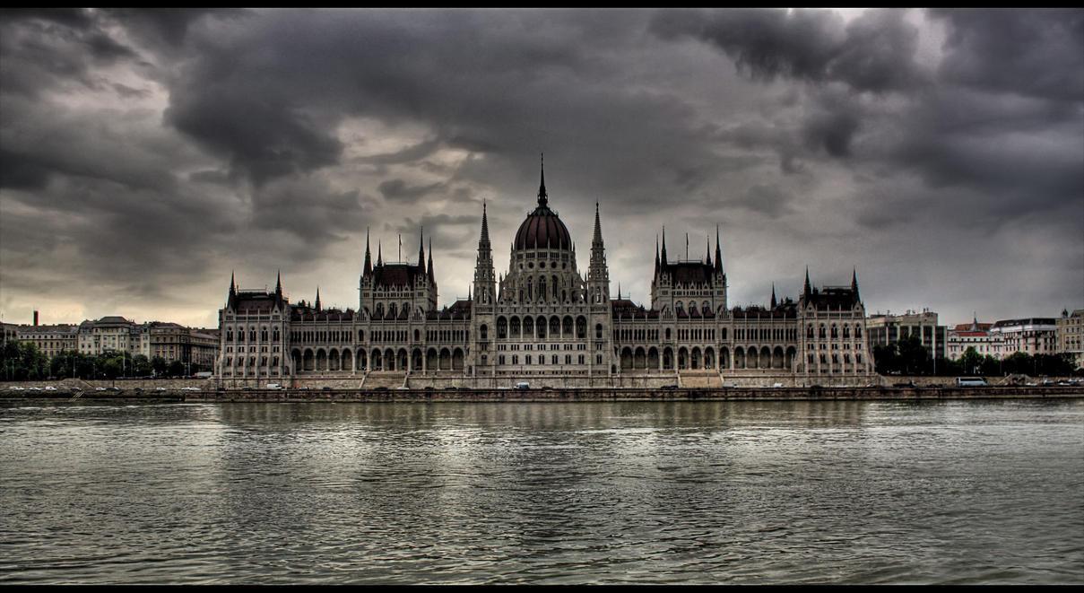 Parlament by hans64-kjz