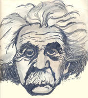 Albert by viernob
