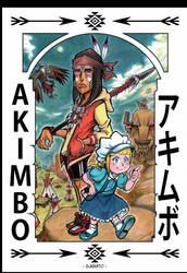 A.K.I.M.B.O by Djiguito