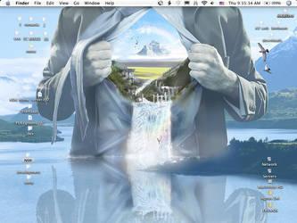 desktop_opensource_ by AeternitasveniA