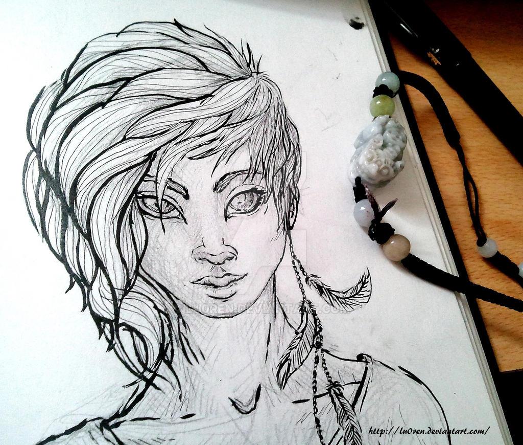 Lu0ren's Profile Picture