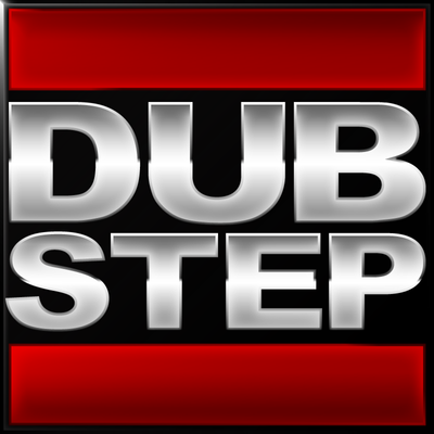 Dubstep logo 1 by robocrump on deviantart dubstep logo 1 by robocrump thecheapjerseys Choice Image