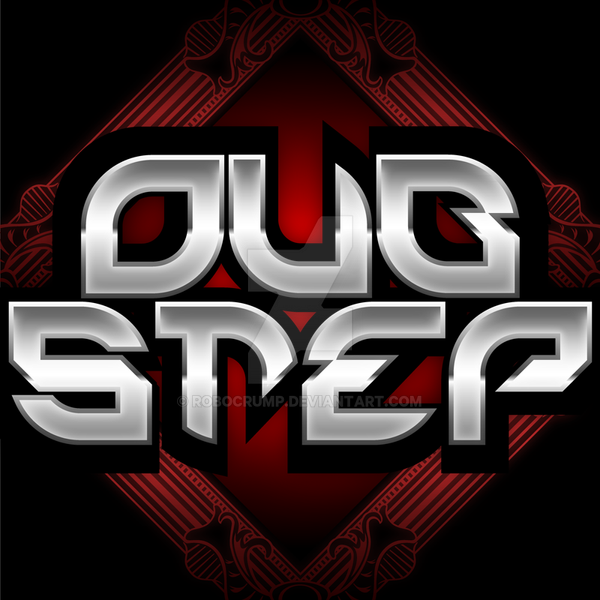 Dubstep logo 3 by robocrump on deviantart dubstep logo 3 by robocrump thecheapjerseys Choice Image