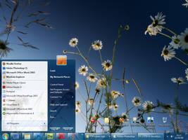 August Desktop..