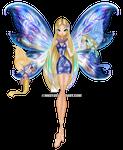 Serena Enchantix