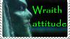 Wraith attitude 1 by silverbullet72