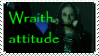 Wraith attitude2 by silverbullet72