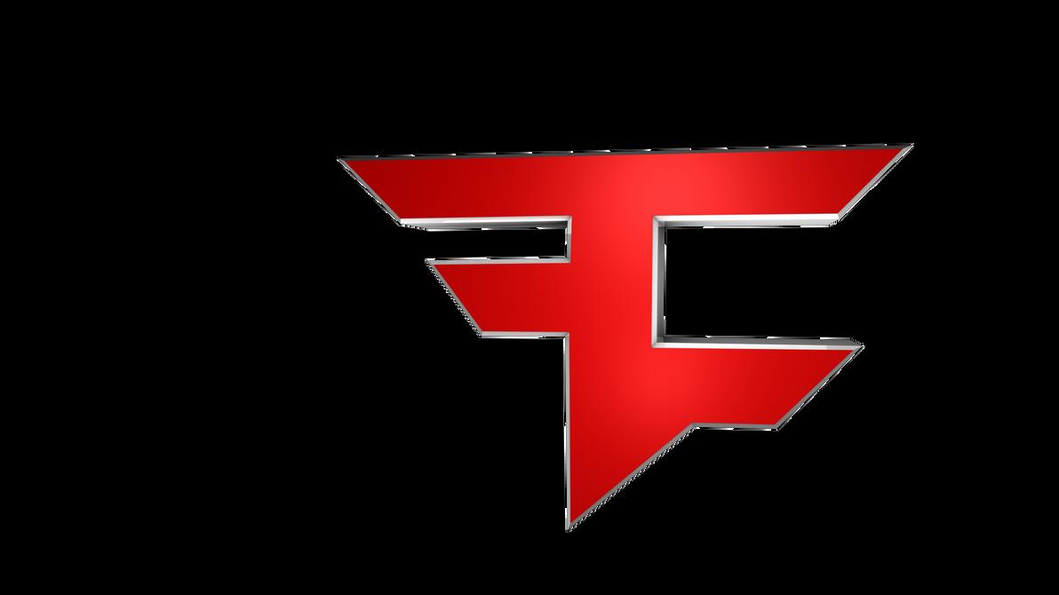 FaZe Clan (Logo Template) by ByMystiic on DeviantArt