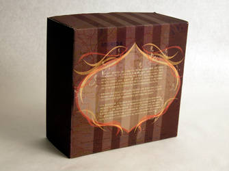 Legacy chocolates box back by additivecolor