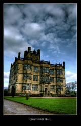 Gawthorpe Hall by Centurionuk