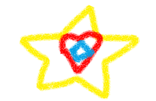 Crayon Symbol by LydiaPrower8