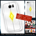 Rwby scroll phone cases