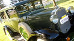 Vintage Car at Burswood 1080p