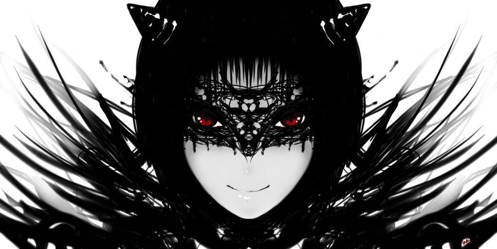 Demon by RiraR