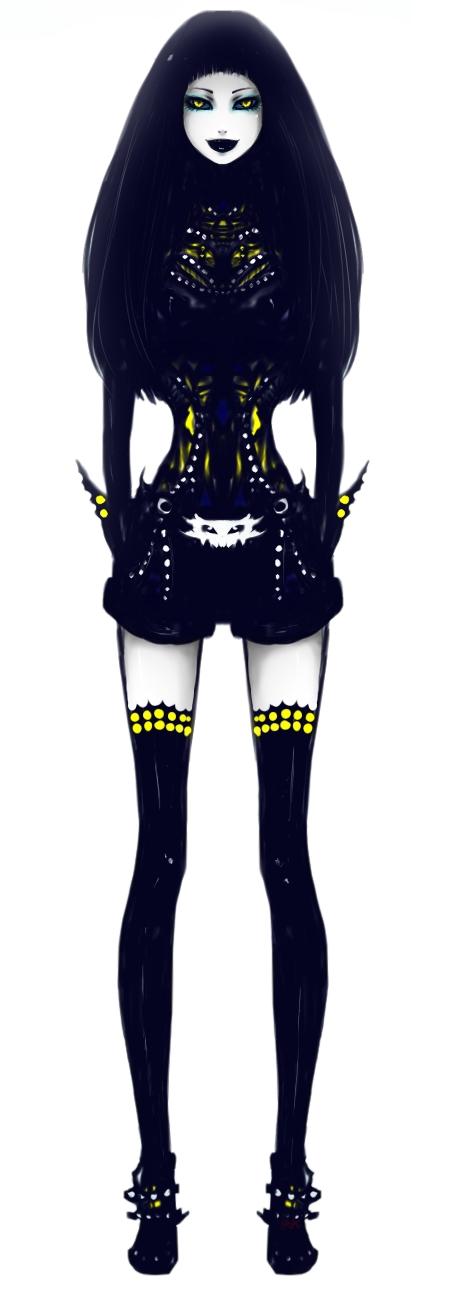 GIRL by RiraR