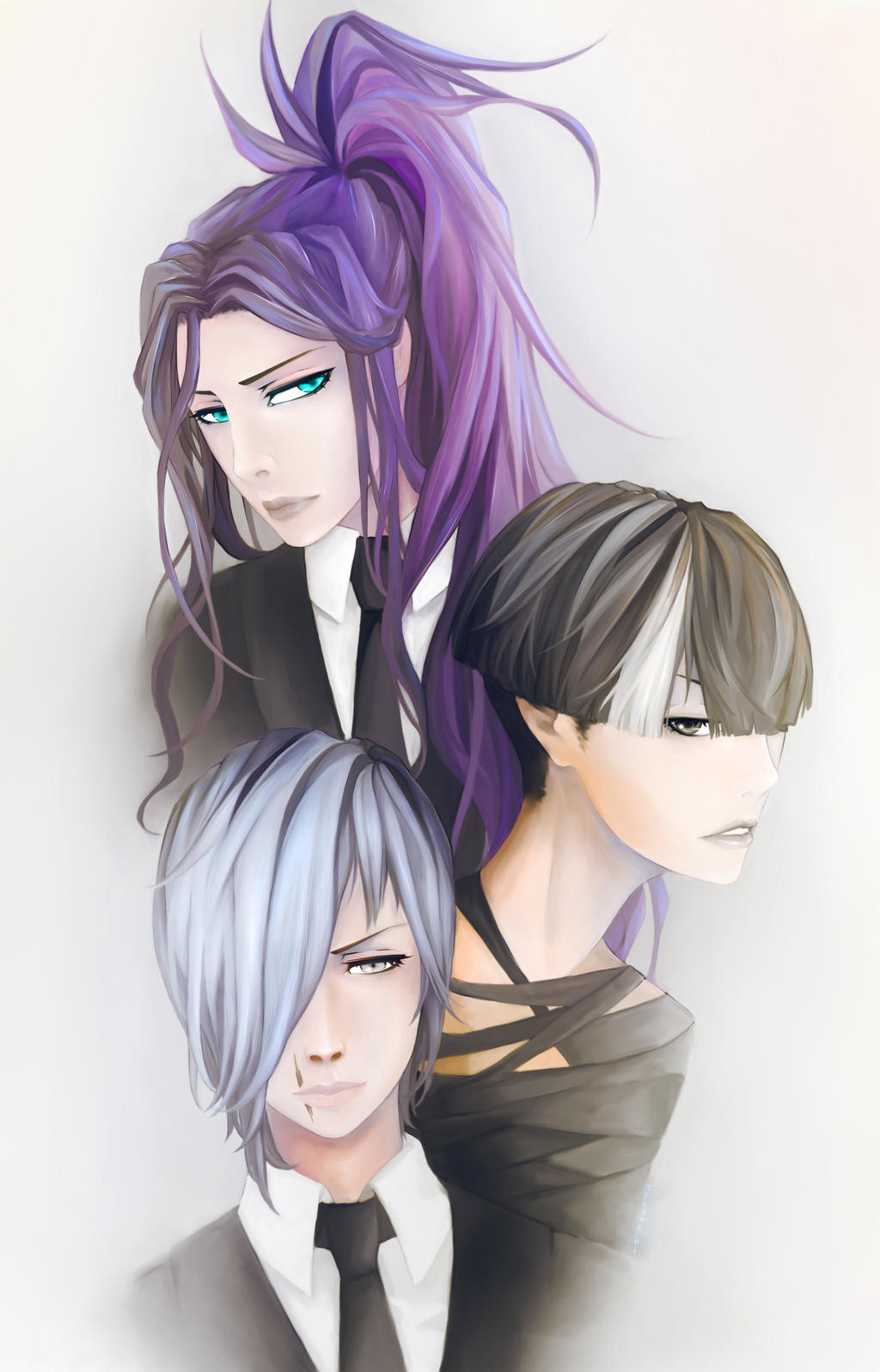Noblesse by RiraR