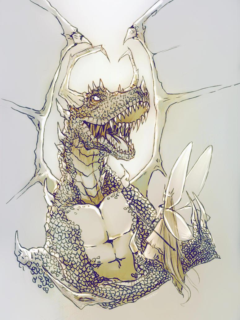 Fantasy by RiraR
