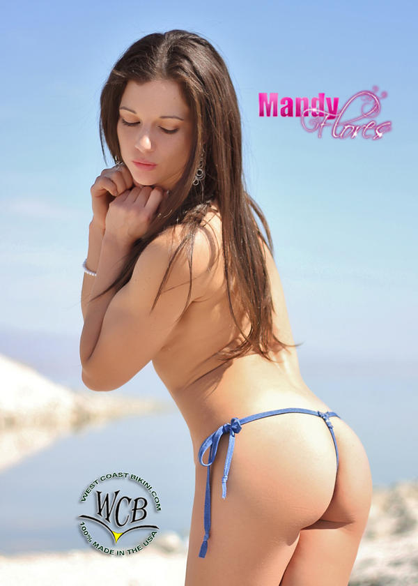 who is mandy flores