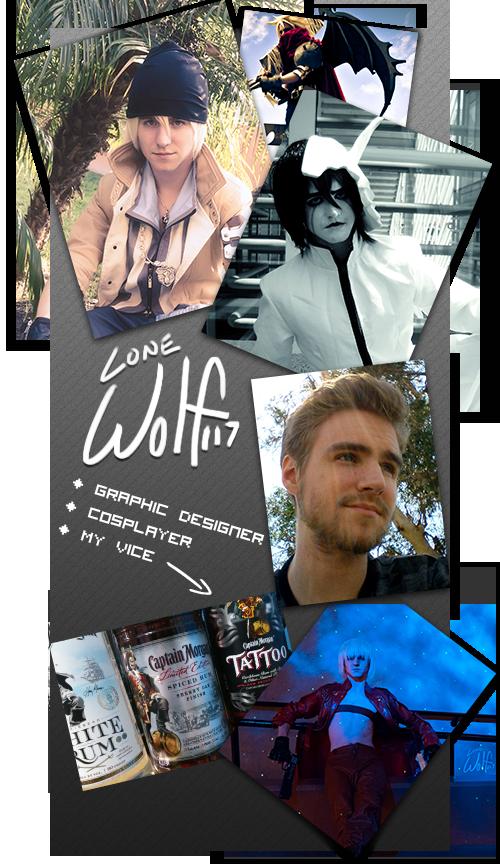 LoneWolf117's Profile Picture