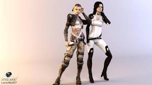 Studio Series: Ready, Shepard?
