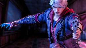 Nero: Make a Wish by LoneWolf117