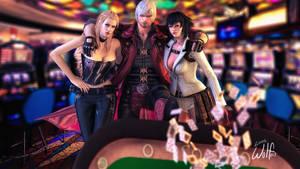TrishxDantexLady: Player's Club
