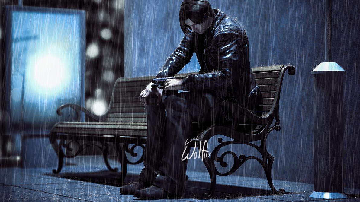 لیان کندی بهترین شخصیت مرد رزیدنت اویل
