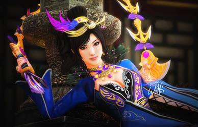 Dynasty Series: Zhenji